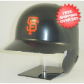 Helmets, Full Size Helmet: San Francisco Giants Batting Helmet Rawlings Official