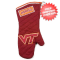 Home Accessories, Outdoor: Virginia Tech Hokies Grill Glove
