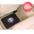 Car Accessories, Detailing: Philadelphia Phillies Vinyl Car Mats Rear 2 Piece
