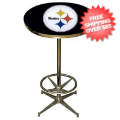Home Accessories, Game Room: Pittsburgh Steelers Pub Table