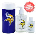 Gifts, Holiday: Minnesota Vikings Kleen Kit