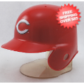 Helmets, Mini Helmets: Cincinnati Reds MLB Mini Batters Helmet <B>Discontinued</B>