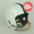 Helmets, Full Size Helmet: Hawaii Warriors 1946 to 1948 Full Size NCAA Throwback Vintage Football Helm...