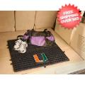 Car Accessories, Detailing: Miami Hurricanes Cargo Mat Vinyl