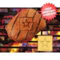 Home Accessories, Outdoor: Dallas Cowboys Barbeque Branding Iron