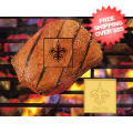 Home Accessories, Outdoor: New Orleans Saints Barbeque Branding Iron
