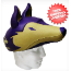 Washington Huskies Foamhead