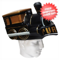 Tailgating, Fan Gear: Purdue Boilermakers Foamhead