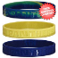 Pittsburgh Panthers Rubber Wristbands 3 Pack
