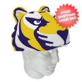 Tailgating, Fan Gear: LSU Tigers Foamhead