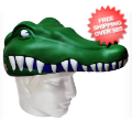 Tailgating, Fan Gear: Florida Gators Foamhead