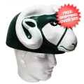 Tailgating, Fan Gear: Colorado State Rams Foamhead