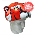 Tailgating, Fan Gear: Auburn Tigers Foamhead