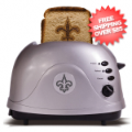 Home Accessories, Kitchen: New Orleans Saints Toaster