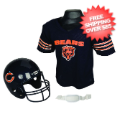 Apparel, Youth Uniform Set: Chicago Bears NFL Youth Uniform Set Halloween Costume