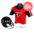 Apparel, Youth Uniform Set: Atlanta Falcons NFL Youth Uniform Set Halloween Costume