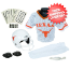 Texas Longhorns Uniform Small (ages 4-6)