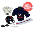 Apparel, Youth Uniform Set: Virginia Cavaliers Uniform Medium (ages 7-10)