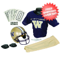 Apparel, Youth Uniform Set: Washington Huskies Uniform Small (ages 4-6)