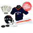 Denver Broncos Uniform Small (ages 4-6)