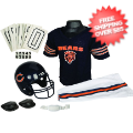 Apparel, Youth Uniform Set: Chicago Bears Uniform Medium (ages 7-10)