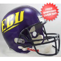 Helmets, Full Size Helmet: East Carolina Pirates Full Size Replica Football Helmet