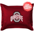 Home Accessories, Bed and Bath: Ohio State Buckeyes Sham
