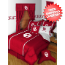 Oklahoma Sooners Comforter and Sheet Set Queen