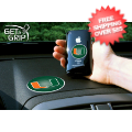 Car Accessories, Detailing: Miami Hurricanes Cell Phone Grip
