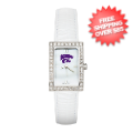 Jewelry and Watches, Watches: Kansas State Wildcats Women's Watch Allure