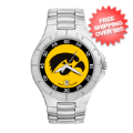 Jewelry and Watches, Watches: Iowa Hawkeyes Men's Watch Pro II