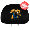 Car Accessories, Detailing: Kentucky Wildcats Headrest Cover