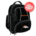 Apparel, Accessories: Denver Broncos Back Pack