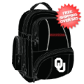Apparel, Accessories: Oklahoma Sooners Back Pack
