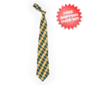 Apparel, Accessories: Oakland Athletics Necktie