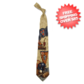 Apparel, Accessories: Virginia Cavaliers Necktie