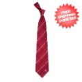 Apparel, Accessories: Oklahoma Sooners Necktie