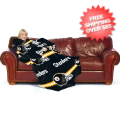 Home Accessories, Den: Pittsburgh Steelers Comfy Throw Blanket