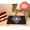 Home Accessories, Bed and Bath: New Mexico Lobos Shower Rug