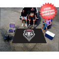 Tailgating, Party: New Mexico Lobos Team Floor Mat