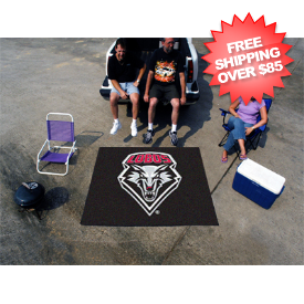 New Mexico Lobos Tailgator Floor Mat