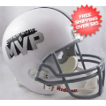 Helmets, Full Size Helmet: Super Bowl MVP Full Size Replica Football Helmet