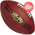 Collectibles, Footballs: Super Bowl 44 Football Saints vs Colts