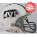 Helmets, Mini Helmets: NFL Super Bowl MVP Mini Football Helmet