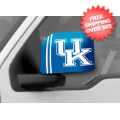 Car Accessories, Detailing: Kentucky Wildcats NCAA Large Mirror Cover