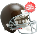 Helmets, Full Size Helmet: Green Bay Packers 1929 Full Size Replica Throwback Helmet