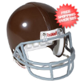 Helmets, Mini Helmets: Green Bay Packers 1929 Riddell Mini Replica Throwback Helmet