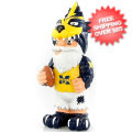 Gifts, Novelties: Michigan Wolverines Garden Gnome Thematic