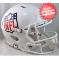 Helmets, Full Size Helmet: NFL Shield Speed Football Helmet