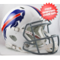 Helmets, Full Size Helmet: Buffalo Bills Speed Football Helmet